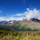 Glacier Park - PhotoDune Item for Sale