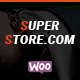 Super Store - Multipurpose WooCommerce Theme