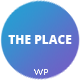 The Place - Hotel WordPress Theme - ThemeForest Item for Sale
