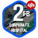 2 FB Cover Hospital and Corporate Business