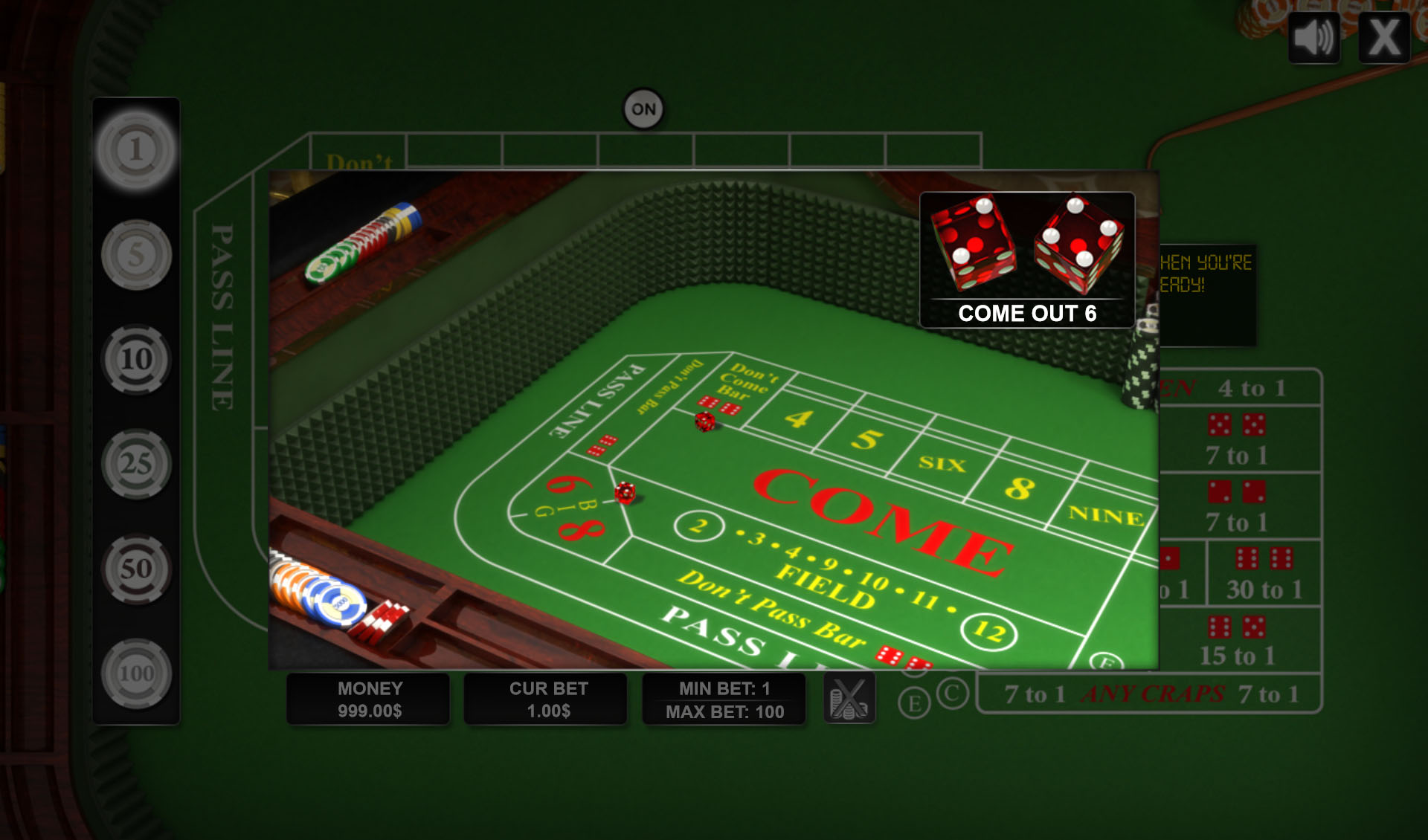 Gibraltar government gambling license