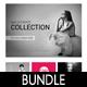 Fashion Templates Bundle - GraphicRiver Item for Sale