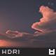 High Resolution Sky HDRi Map 082