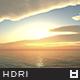 High Resolution Sky HDRi Map 084