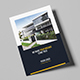 Brochure – Builder Bi-Fold - GraphicRiver Item for Sale