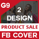 Product Sale Facebook Cover