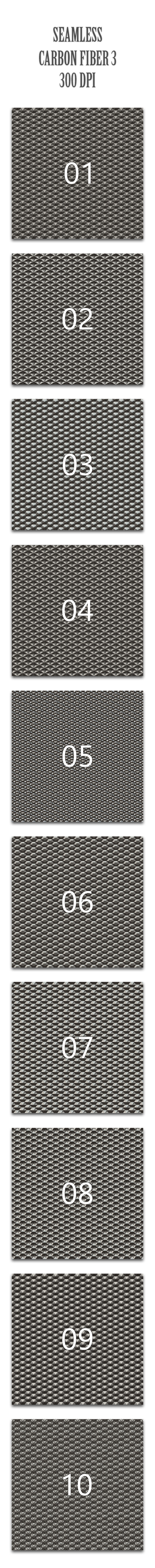 GraphicRiver Seamless Carbon Fiber 3 20246479
