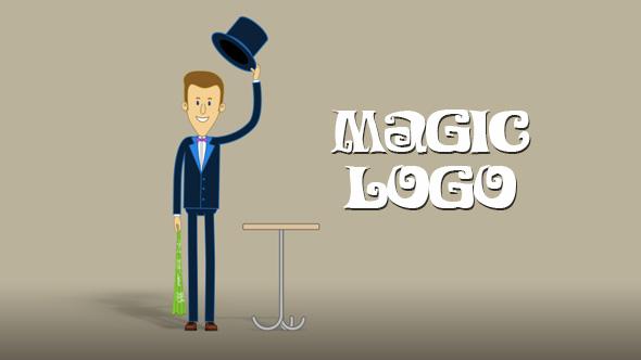 Magic Logo