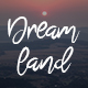 Dreamland Brush Script Font - GraphicRiver Item for Sale