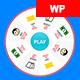 WordPress Lucky Wheel - Wheel Of Fortune