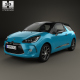Citroen DS3 coupe 2014