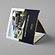 Brochure – Builder Tri-Fold Square