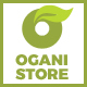 Ogani - Organic, Food, Pet, Alcohol, Cosmetics Responsive Magento Theme