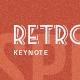 Retrospective Keynote Template - GraphicRiver Item for Sale