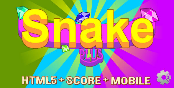 Snake Plus (capx + html) full levels