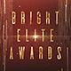 Bright Elite Awards - VideoHive Item for Sale
