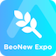 BeoNews Expo - React Native mobile app for Wordpress