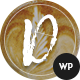 Despero - Cafe & Restaurant WordPress Theme Nulled