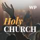 Holy Church | Religion & Nonprofit Theme
