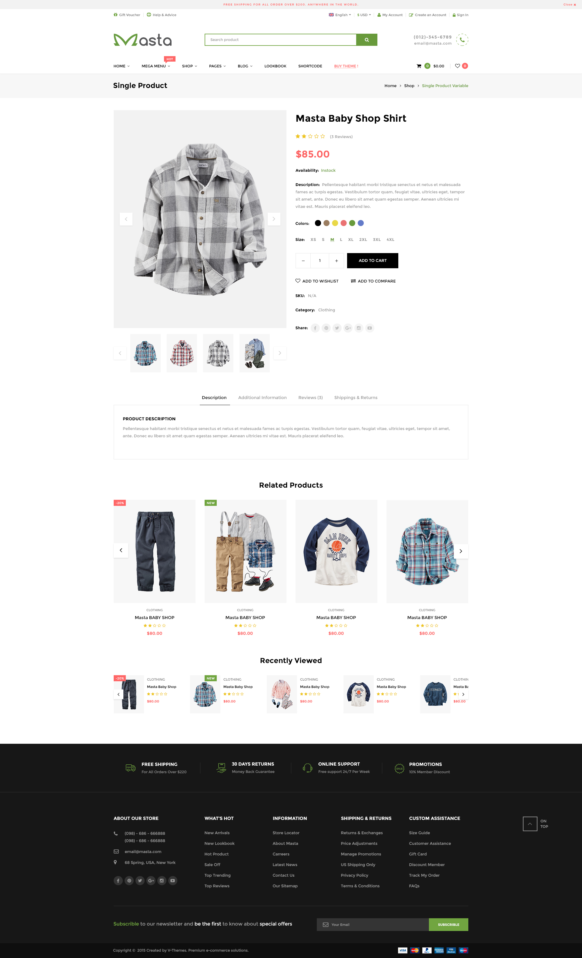 a8abe369cf5 Masta – Baby Shop eCommerce Responsive HTML5 Template by CrushThemes