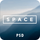Space Cards - GraphicRiver Item for Sale