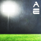 Sport Logo Opener - VideoHive Item for Sale