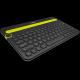 Keyboard Typing 4