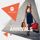 Fashion Poster 09 - GraphicRiver Item for Sale