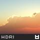 High Resolution Sky HDRi Map 085