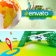 World Travel Intro - VideoHive Item for Sale