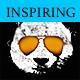Inspiring & Uplifting Indie Rock
