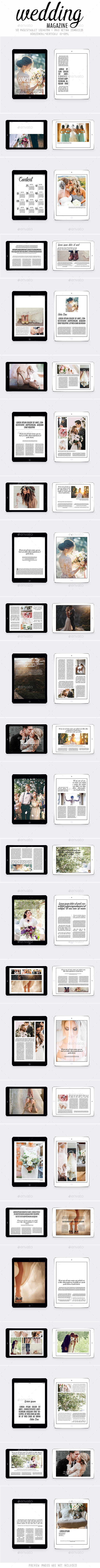 Ipad&Tablet Wedding Magazine - Digital Magazines ePublishing