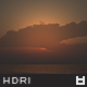 High Resolution Sky HDRi Map 087