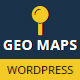 Responsive Interactive World Maps for WordPress