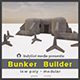 Bunker Builder Asset Pack
