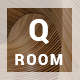 Q ROOM - Multi-concept Portfolio  Muse Template Nulled