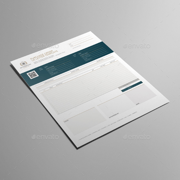 Purchase order us letter template by keboto graphicriver purchase order us letter template kfea 1g thecheapjerseys Gallery