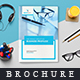 Creative Corporate Business Profile - GraphicRiver Item for Sale