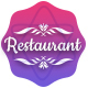 The Restaurant PSD Template Nulled