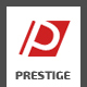 Prestige - Single Page HTML Template Nulled