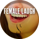 Female Laugh