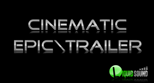 Cinematic,Epic,Trailer