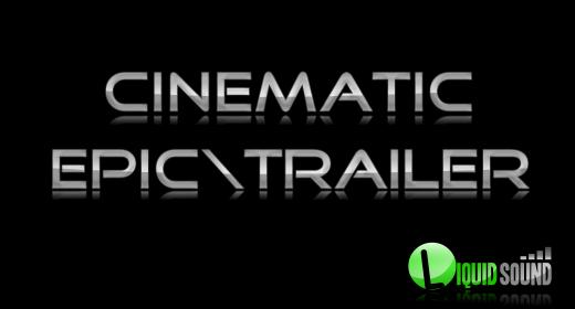 Cinematic,Epic,Trailer