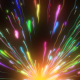 Colorful Space Abstract 2 (4K) - VideoHive Item for Sale