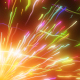 Colorful Space Abstract 3 (4K) - VideoHive Item for Sale