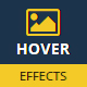 CSS3 Image Hover Effects WordPress Plugin
