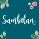 Sambilan Modern Calligraphy Typeface - GraphicRiver Item for Sale