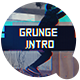 Grunge Intro - VideoHive Item for Sale