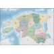 Map of Estonia - GraphicRiver Item for Sale