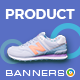 Product Banners